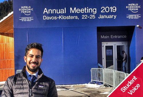 World Economic Forum: What happens in Davos, doesn't stay in Davos