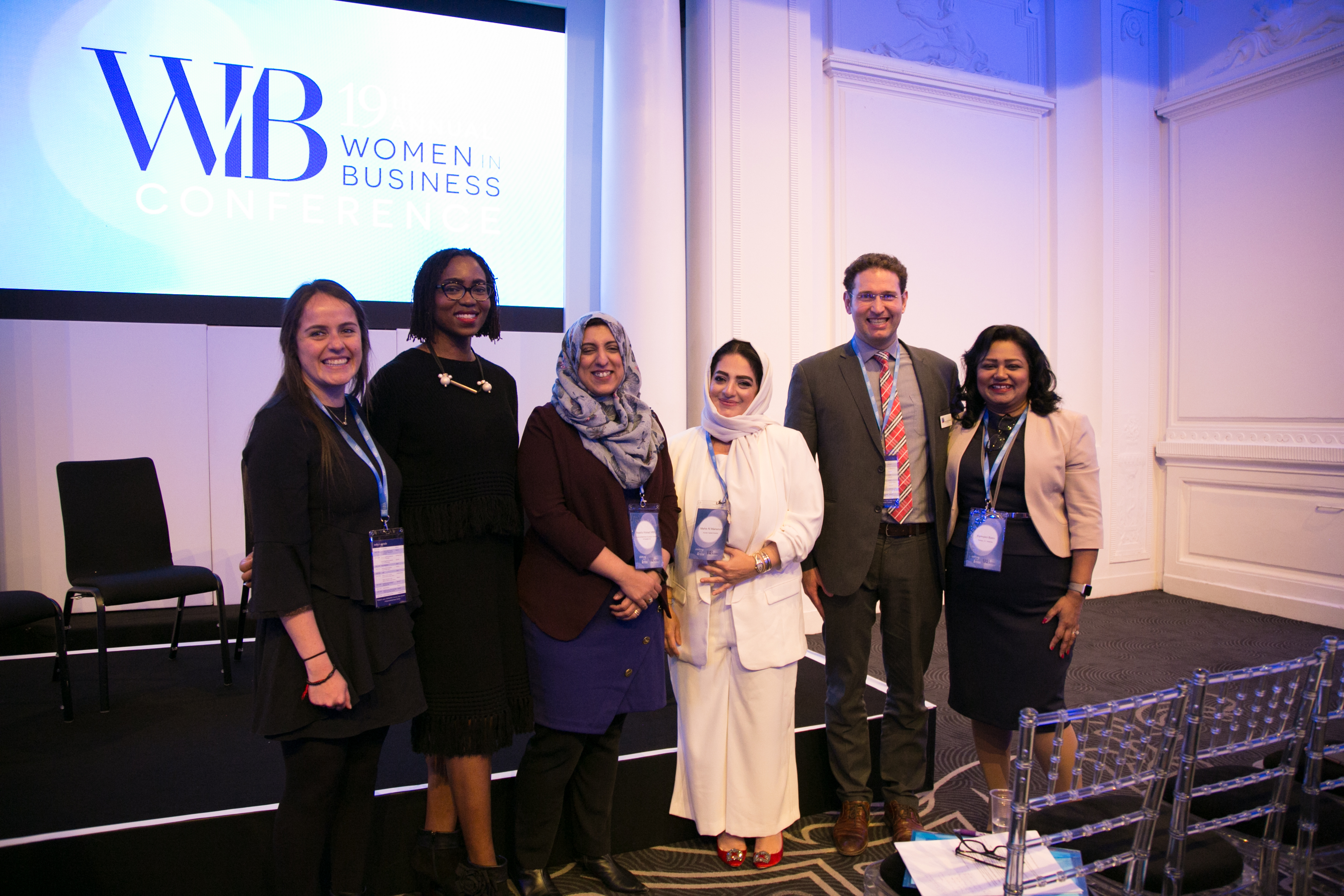 LBS Women in Business Conference