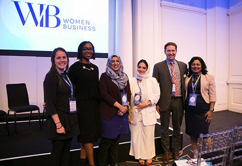 Looking back at WiB 2019