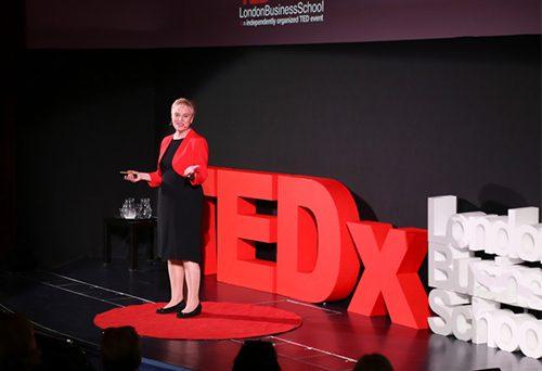 TEDx LBS 2019