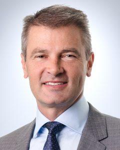 Mark Livingstone