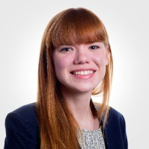 Hannah Marston