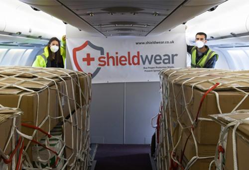 ShieldWear MBA