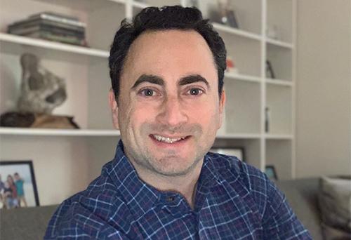 Mike Eisenberg Sloan 2020