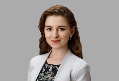 Irina Zmyzgova MAM